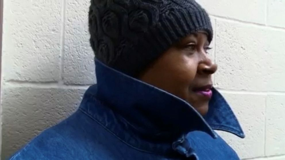 Behind bars for 40 years, Maryland woman seeks release due to COVID-19