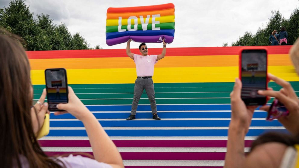 LGBT Pride Month 2021: What to know about its history, events, parades