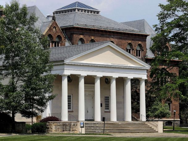 Seminary to pay $27M in reparations over ties to slavery