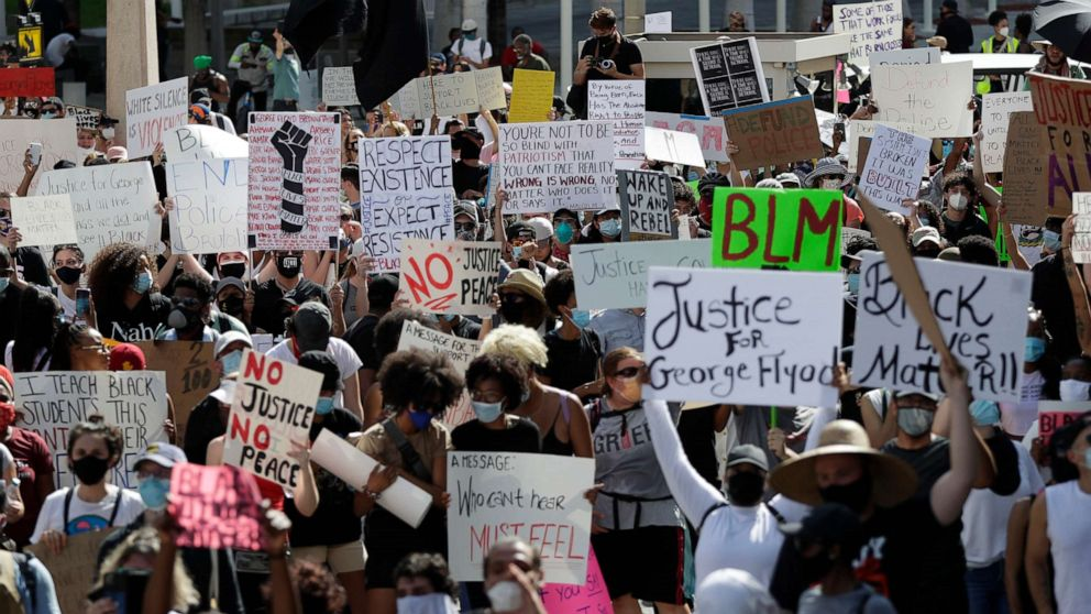 miami protest - photo #16