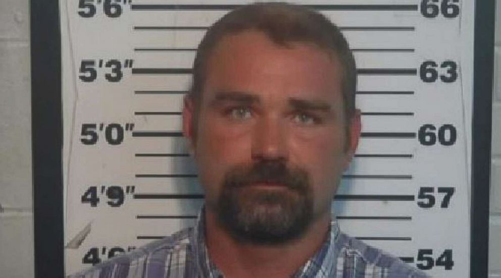 PHOTO: Randall Pruitt of Monroe County, Tenn., was arrested and charged with rape on Thursday, Jan. 31, 2019.