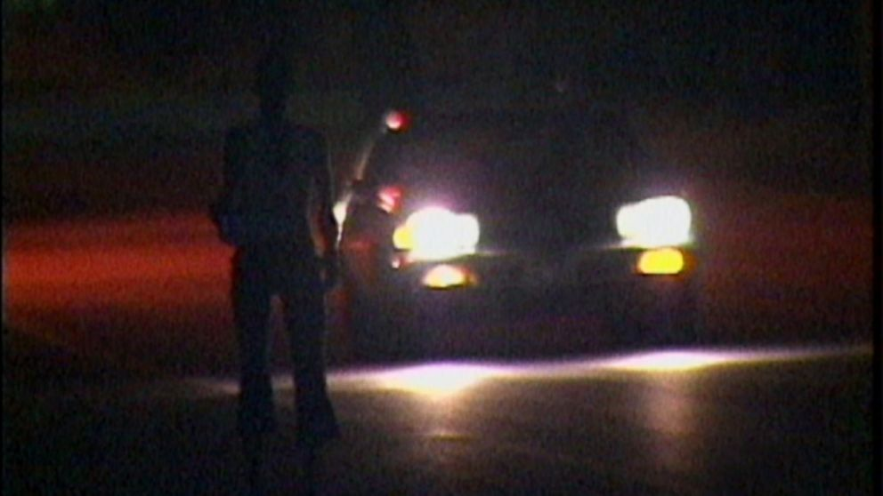 EXCLUSIVE: Serial Killer's Home Movies - ABC News