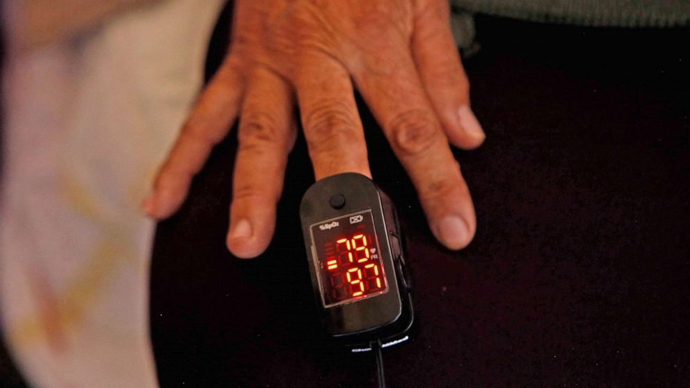 Pulse oximeters, used to fight COVID-19, may be inaccurate on people of color: FDA