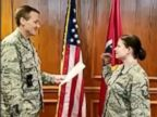 National Guardsmen punished over video of oath recited with hand puppet