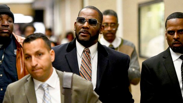 R. Kelly arrested on federal child pornography charges, US attorney says