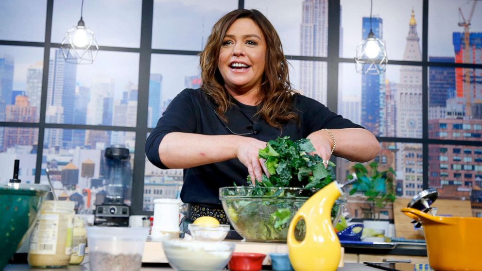Rachael Ray's Croque Madame sandwich will elevate quarantine lunchtime in no time