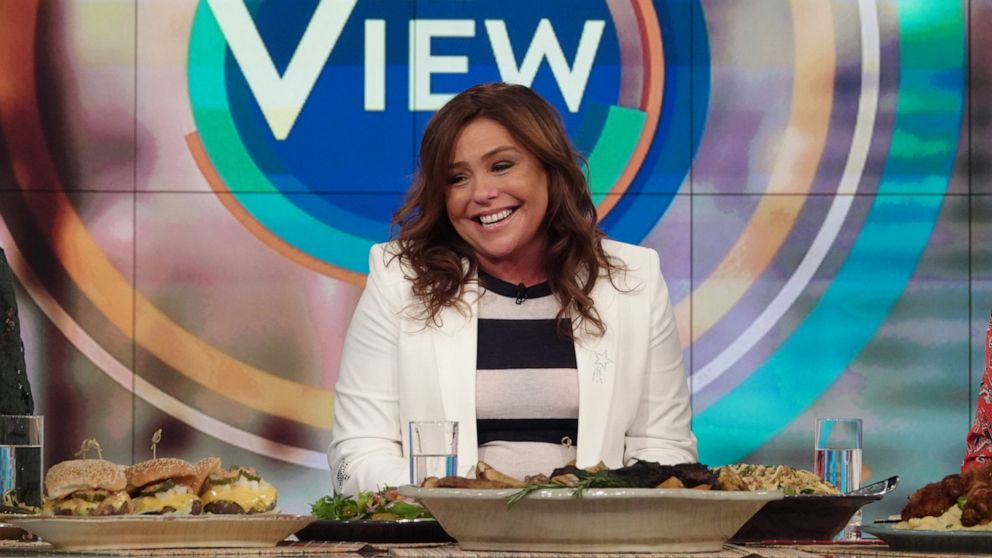 Rachael Ray Show New Season 2020.Rachael Ray S Career Advice For Creating Your Own Brand