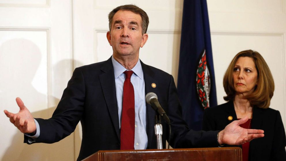 Virginia Gov. Ralph Northam came close to announcing his resignation before changing mind amid yearbook scandal: Sources thumbnail