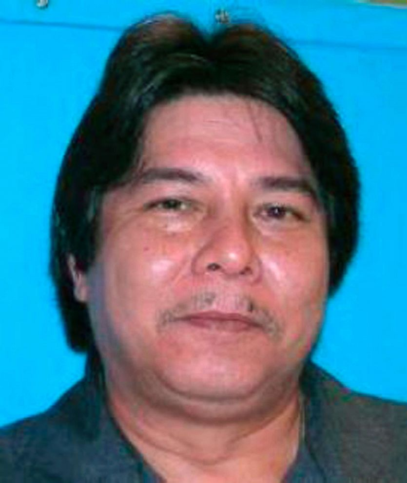 PHOTO: This undated file photo provided by the Maui Police Department shows Randall Toshio Saito.