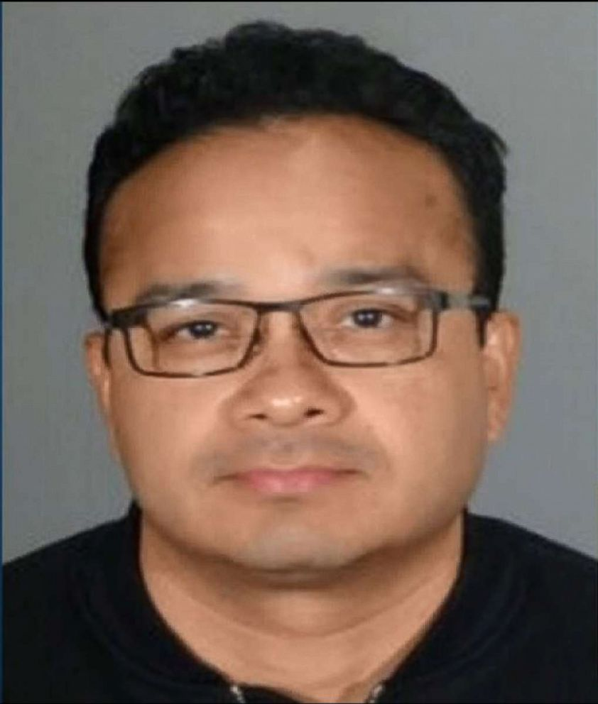 Santa Clarita Man Charges With 27 Felonies For Raping Seven Woman