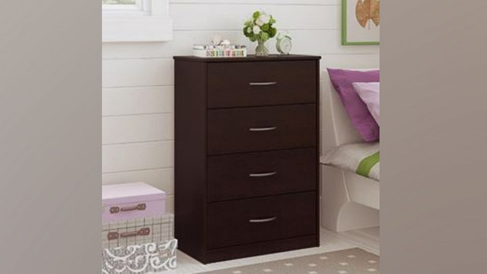 Over 1 Million Dressers Recalled Tipping And Entrapment Concerns Abc News