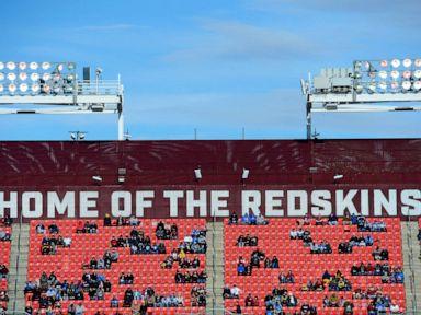 Washington Redskins to change name following years of backlash