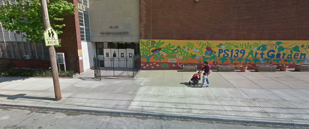 PHOTO: PS 139 in Rego Park, New York.