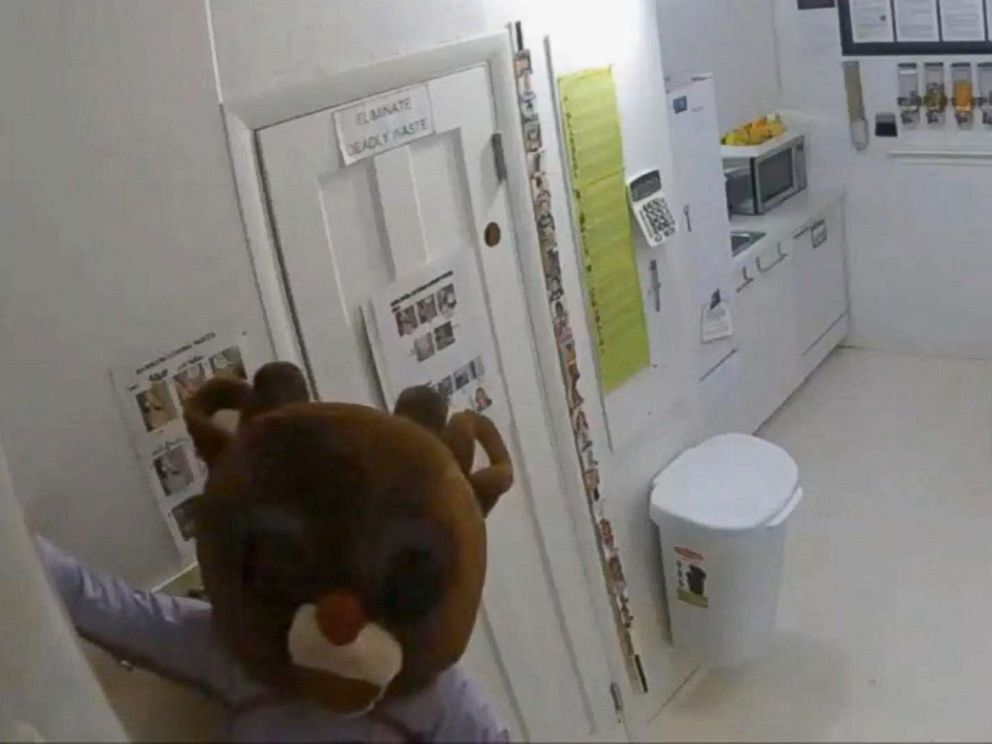 Burglar uses Rudolph costume as disguise to break in to Colorado business