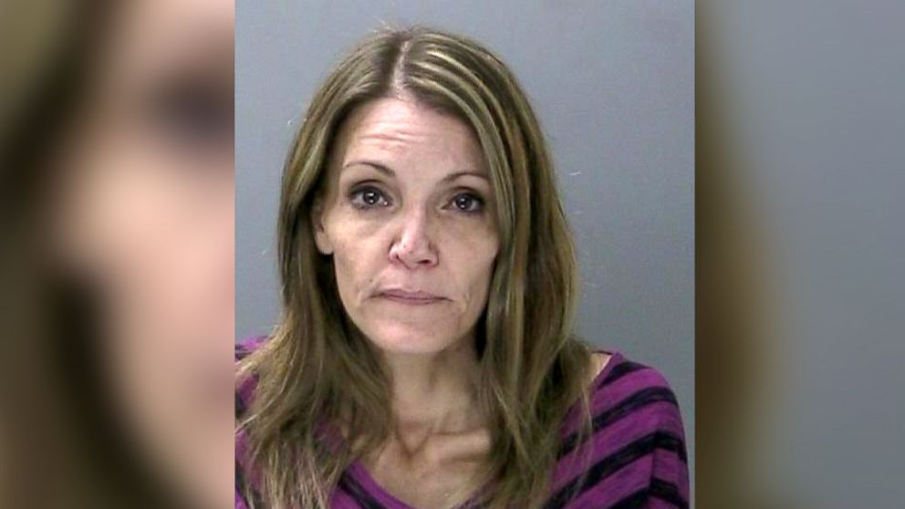 Wife charged with attempted murder for allegedly trying to poison