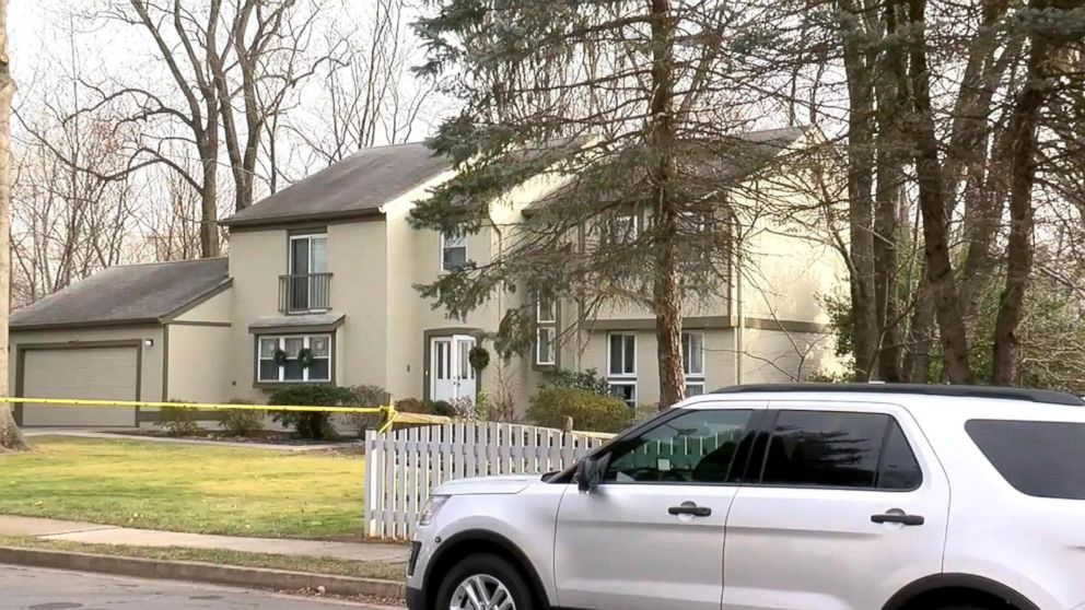 A Virginia teen is charged with murdering a husband and wife on Dec. 22, 2017 in Reston, Va.