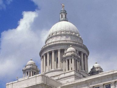 Democratic governor faces progressive challenge in Rhode Island primary