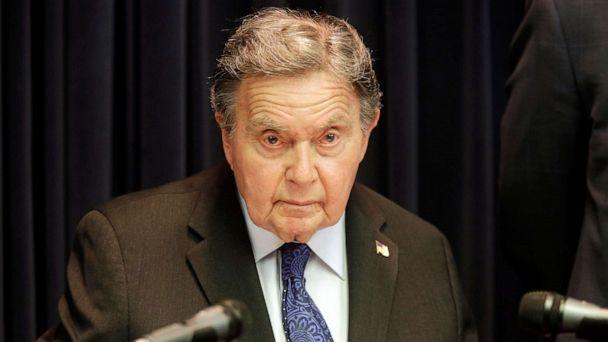 Richard Brown, longtime NYC DA who prosecuted Karina Vetrano case, dies at 86