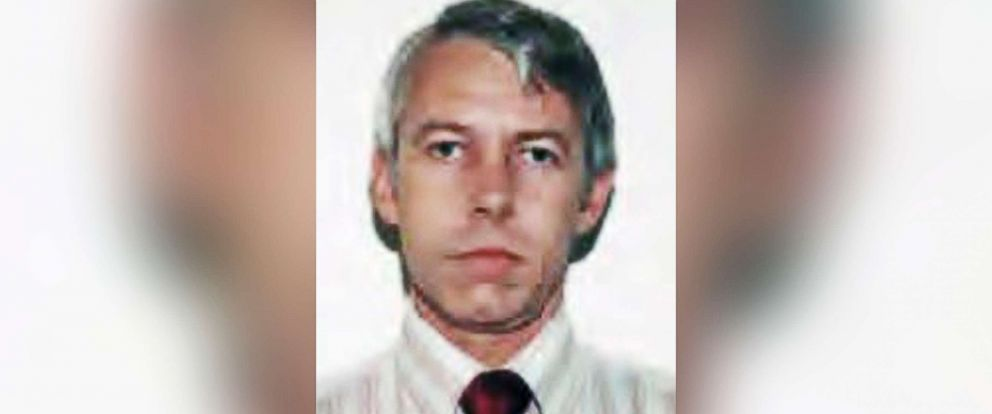 PHOTO: An undated file photo shows Dr. Richard Strauss, who worked at Ohio State University in the 1990s.