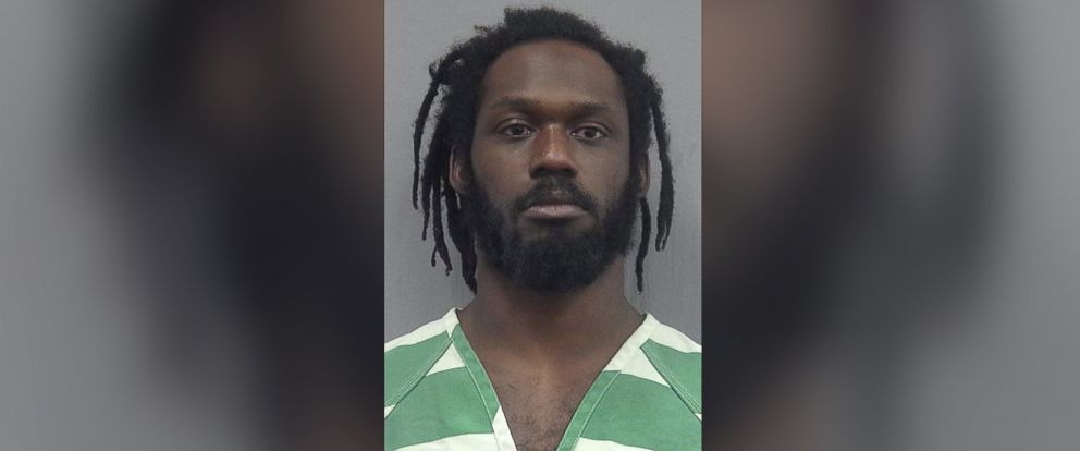 PHOTO: WWE wrestler Rich Swann is pictured in this undated photo.