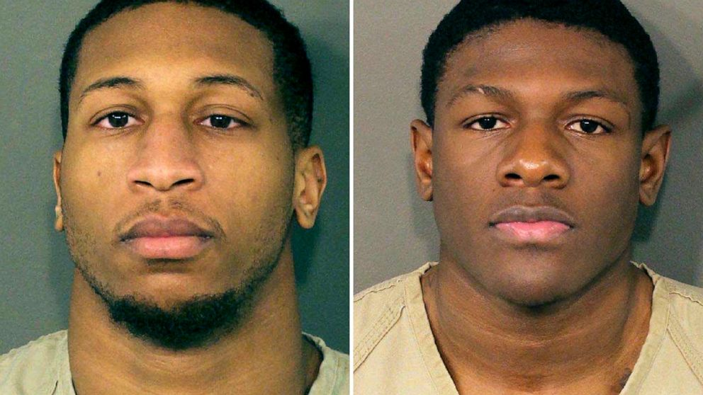 2 former Ohio State football players indicted for rape, kidnapping thumbnail