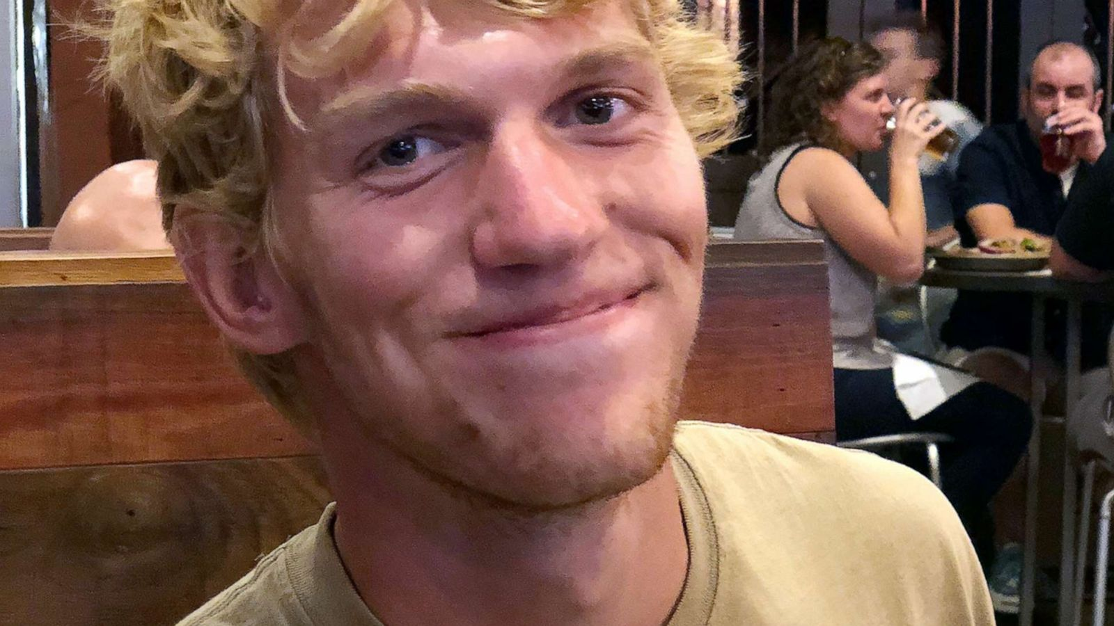Unc Shooting Victim Riley Howell Honored With Star Wars Character Abc News