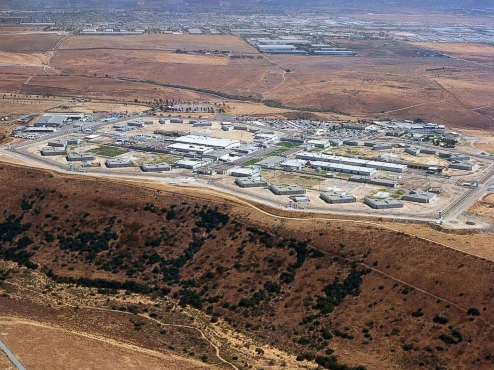 PHOTO: An undated image from Google Maps shows the San Diegos R.J. Donovan Correctional Facility.