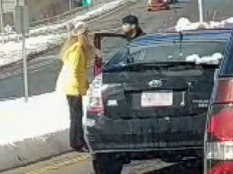 'Insane' Road Rage Clash Caught on Video in New Hampshire