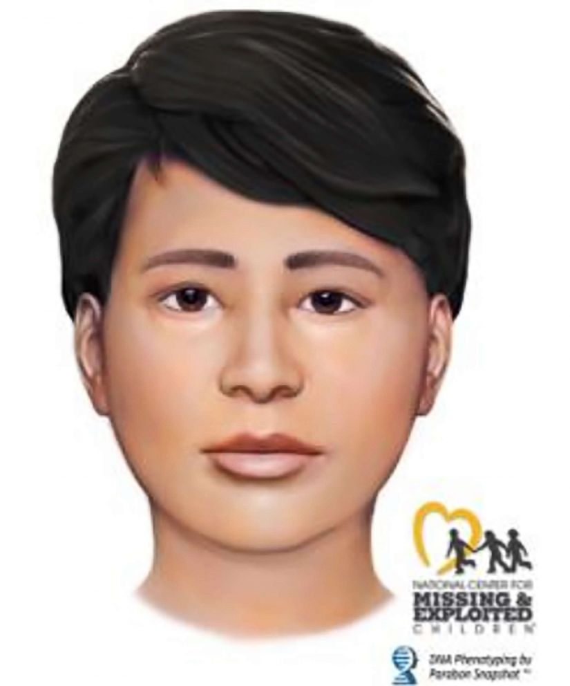 PHOTO: DNA leads to identification of 10-year-old boy found dead in 1998.
