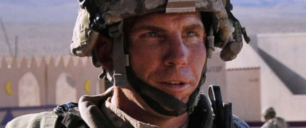 PHOTO: Staff Sgt. Robert Bales is pictured at the National Training Center at Ft. Irwin, California, Aug. 23, 2011.