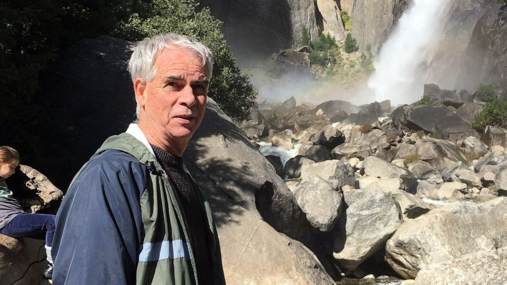 Missing 76-year-old hiker found alive, authorities say