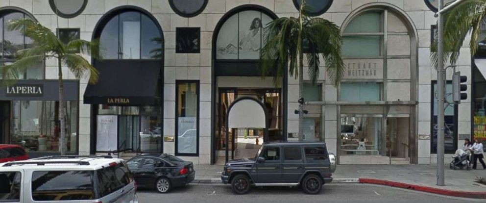 PHOTO: Rodeo Drive Plastic Surgery Center in Beverly Hills, Calif.