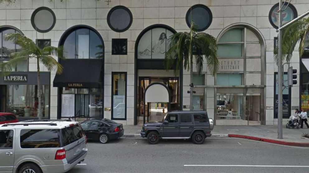 Rodeo Drive Plastic Surgery Center in Beverly Hills, Calif.