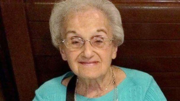 Pittsburgh synagogue massacre: Oldest victim, Rose Mallinger, 97, laid to rest