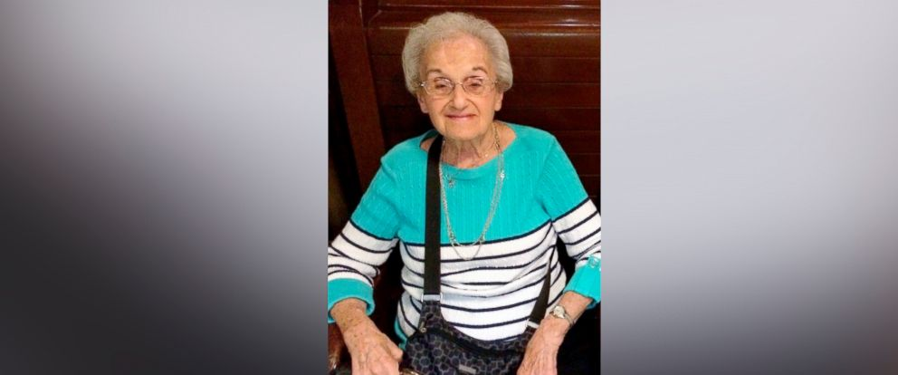 PHOTO: Rose Mallinger is seen here in this undated file photo.