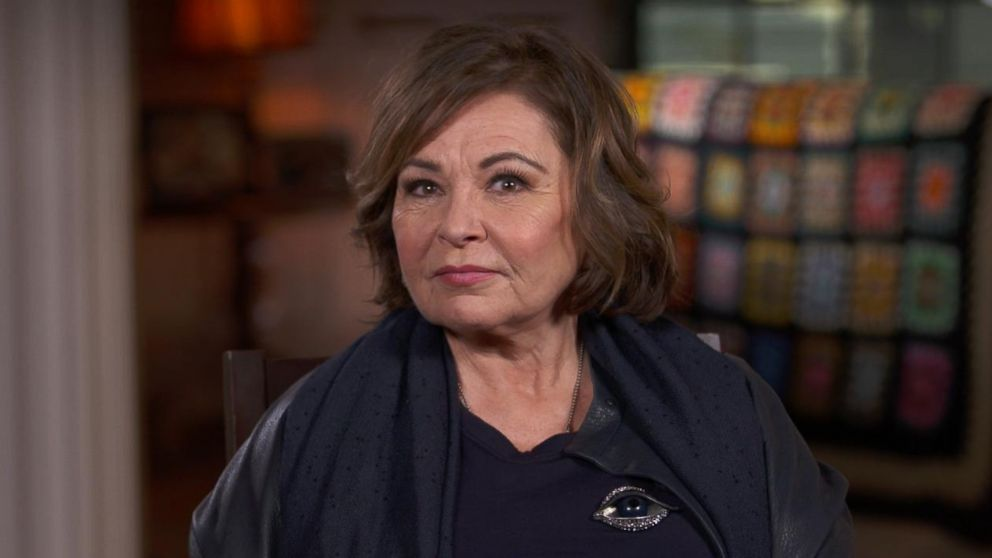 Roseanne Barr Show 2020.Roseanne Spinoff The Conners To Premiere This Fall Without Roseanne Barr