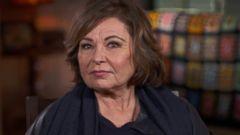 "PHOTO: Roseanne Barr played herself on ""Roseanne."""