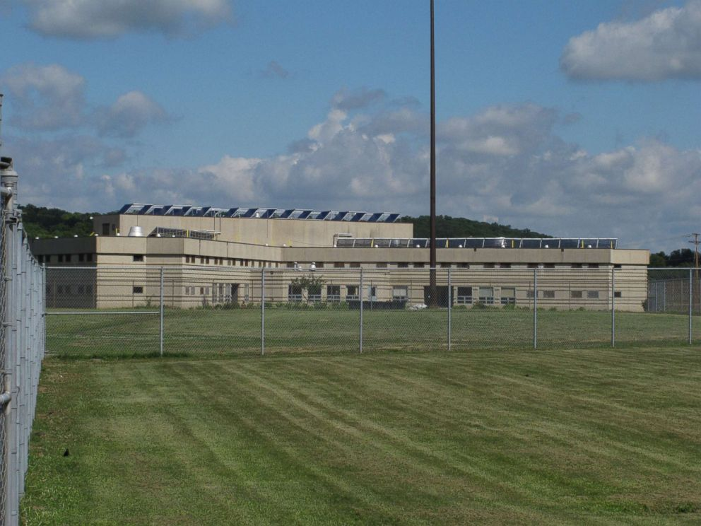 PHOTO: The Ross Correctional Institution, July 16, 2014, in Chillicothe, Ohio.