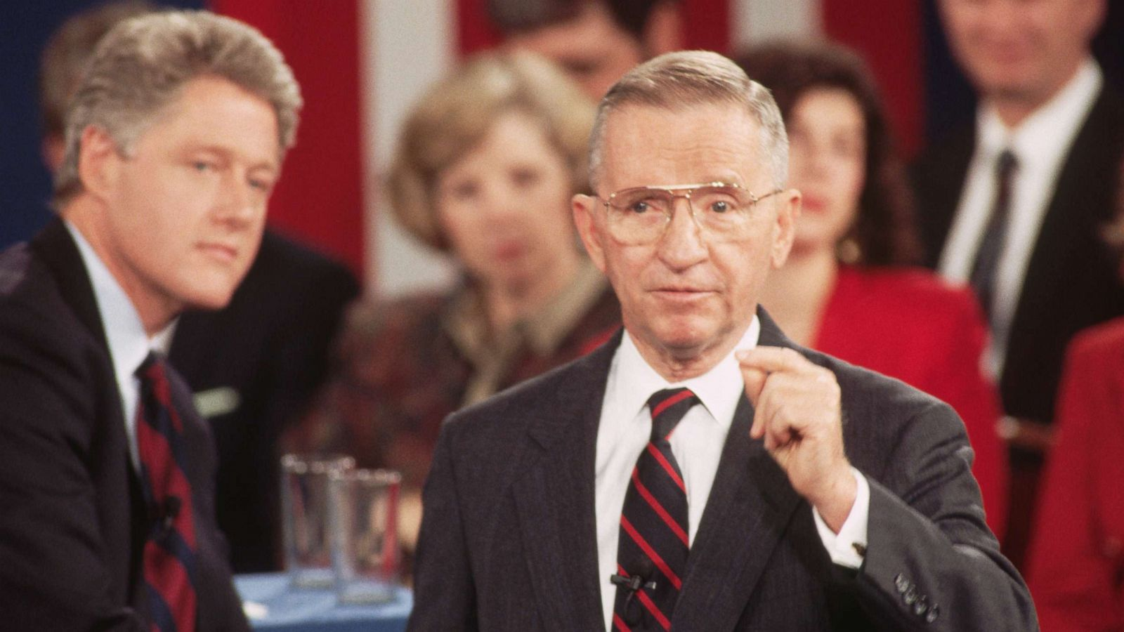 Ross Perot, former presidential candidate, dies at age 89 - ABC News
