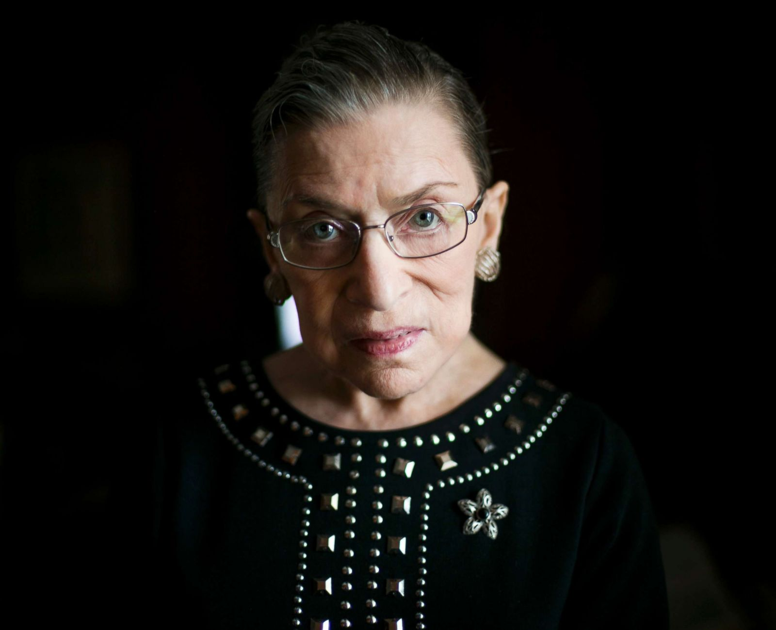 Ruth Bader Ginsburg, powerhouse Supreme Court Justice, dies at 87 - cover
