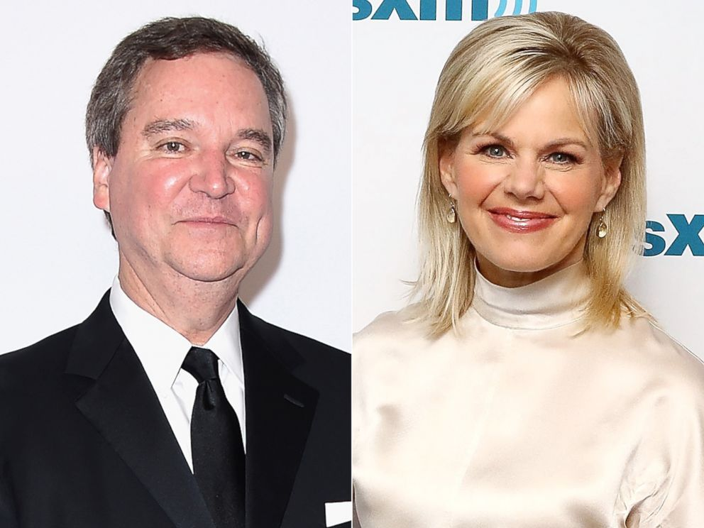 PHOTO: Sam Haskell, III attends the 2018 Miss America Competition, Sept. 10, 2017 in Atlantic City and Gretchen Carlson attends SiriusXMs Leading Ladies With Gretchen Carlson New York City, Dec. 12, 2017.