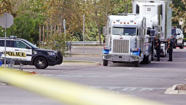 Harrowing details revealed in deadly alleged human-smuggling case in Texas