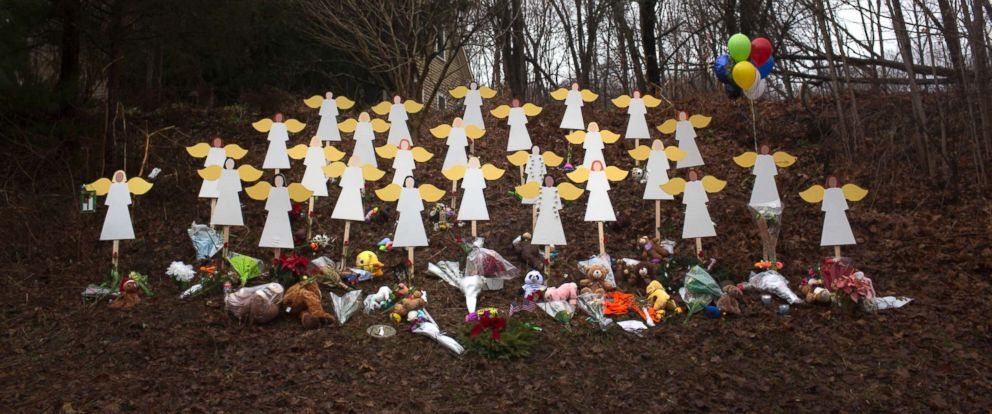 Remembering the sandy hook elementary school shooting for Craft fairs in ct december