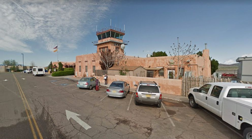 PHOTO: The Sante Fe Regional Airport is seen here.