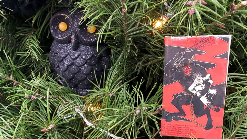 'There will be no black magic curses of any kind': Satanic group responds  to stolen Christmas ornaments - ABC News - There Will Be No Black Magic Curses Of Any Kind': Satanic Group