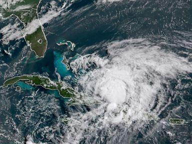 Live updates: Hurricane Isaias heads to Florida, East Coast