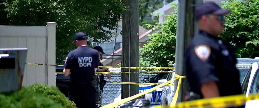 PHOTO: A mother and her two young sons were found dead in their Staten Island home on Saturday.