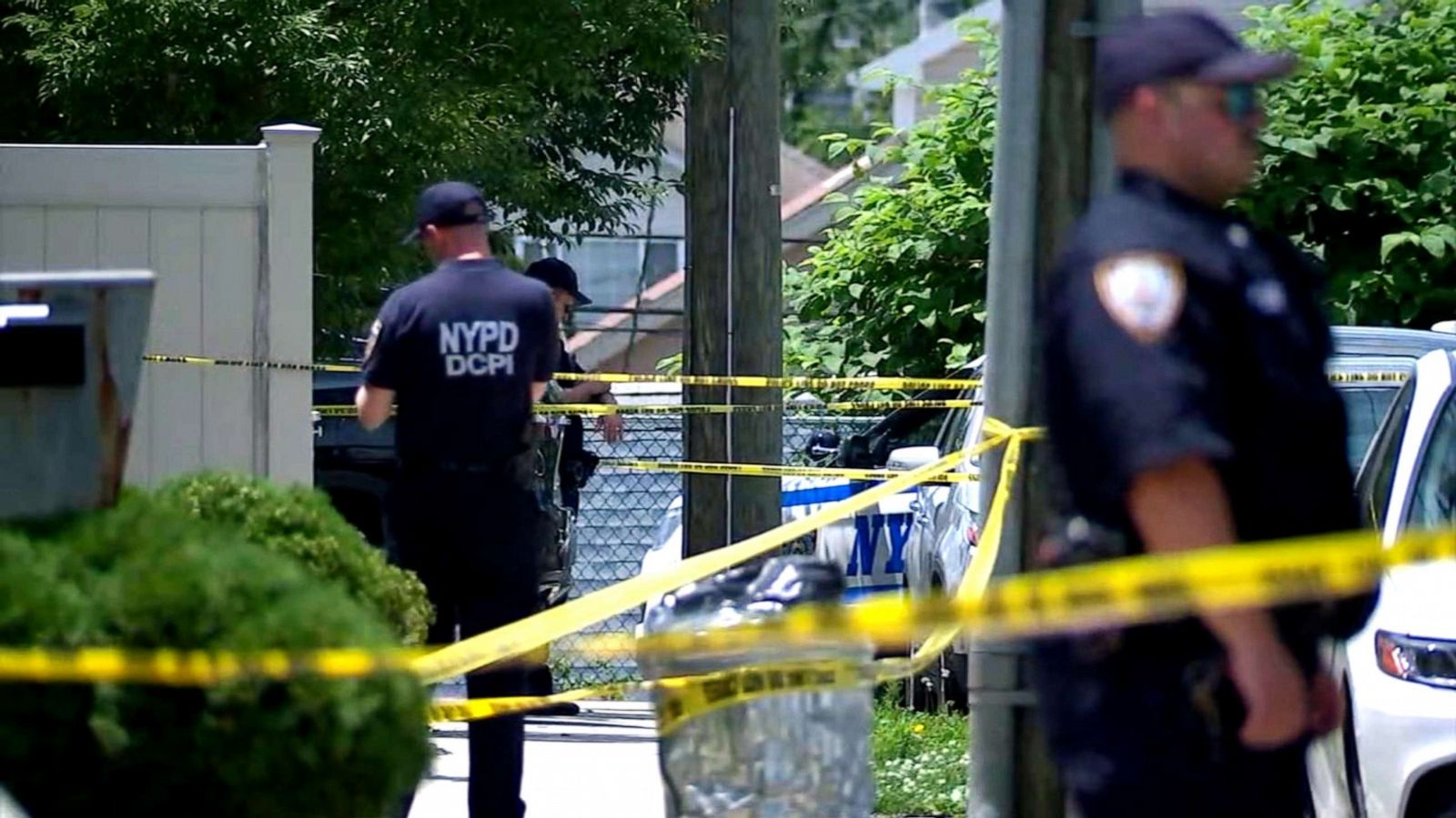 Mom, 2 young children found dead in New York City home may