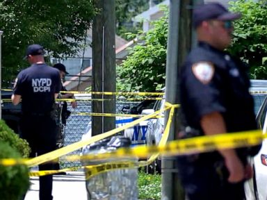 Mom, 2 young children found dead in home may have been murdered: Police