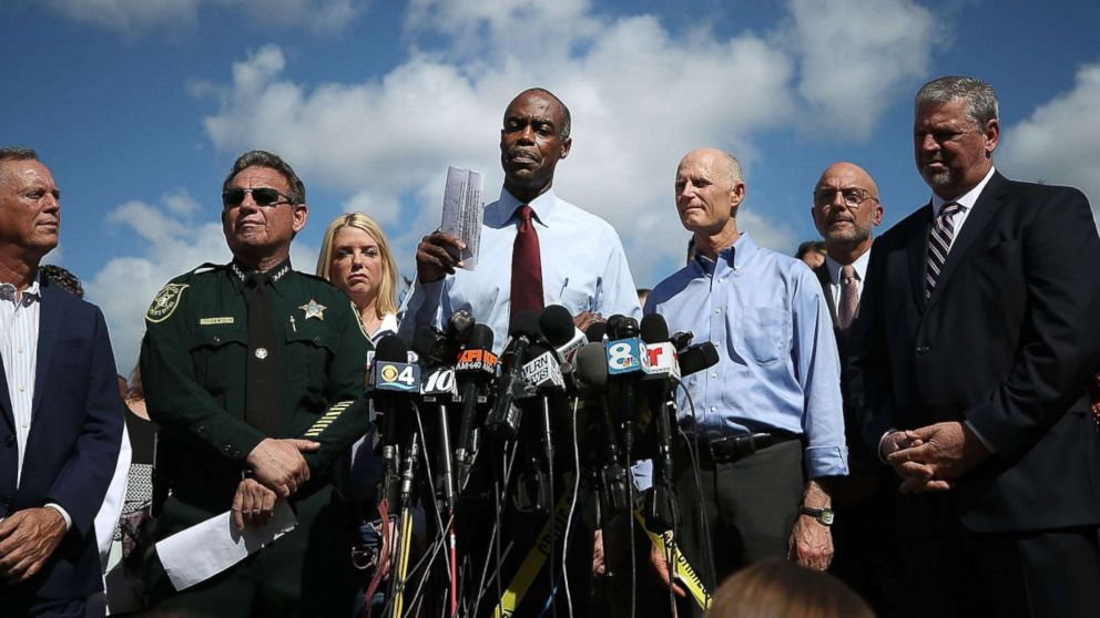 After Parkland shooting, some call for mental health ...